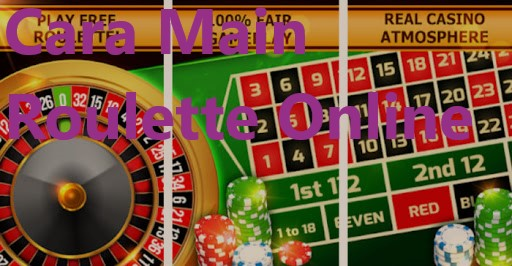 3 Bonus Roulette Online